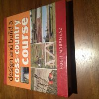 Cross – Country Course Design and Construction Books